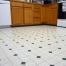 Linoleum Floor Restoration